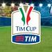 Calcio, Coppa Italia: effettuati i sorteggi