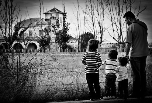 PROPUESTA ENE. Capturando momentos. Casa fantasma
