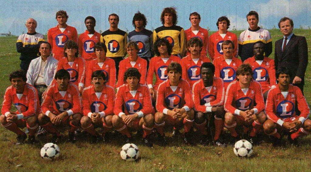 Brest 1982-83