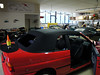 08 Ford Escort Cabrio Verdeck Montage rs 03