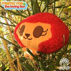 HAPPY FRIDAY! (jupey krusho) Tags: memome memomethelovinglion sun sunshine tgif