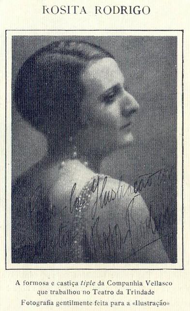 Ilustração, No. 6, March 16 1926 - 18a