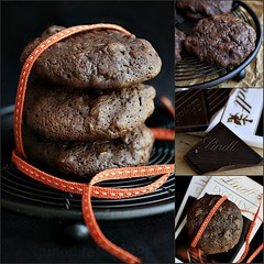 Pennylane's Choco Cookies collage
