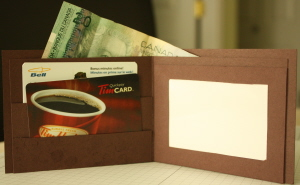 Father's Day Billfold