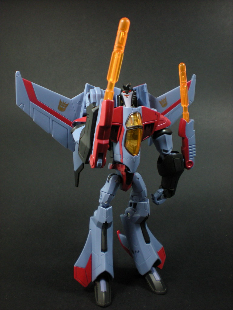 Starscream121