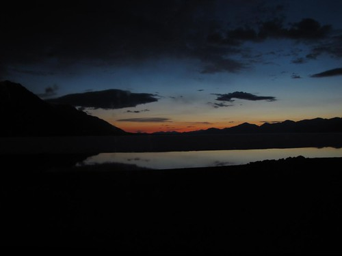 Alaskan Drive - Day 15