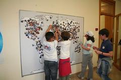 IMG_7052 (Stand Up Italy) Tags: poverty del millennium goals campaign development laboratorio g8 mappe giustizia povert mondo immagini messaggi ingiustizia obiettivi millennio