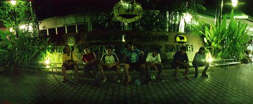 Taiping Night Safari Zoo