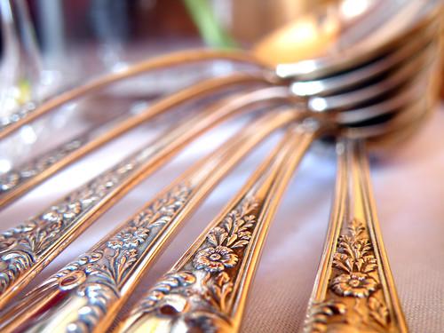 Argento - Differenza tra oro bianco e argento