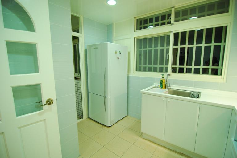 廚房-外拍冰箱