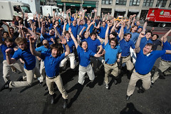 Improv Everywhere Invades Best Buy