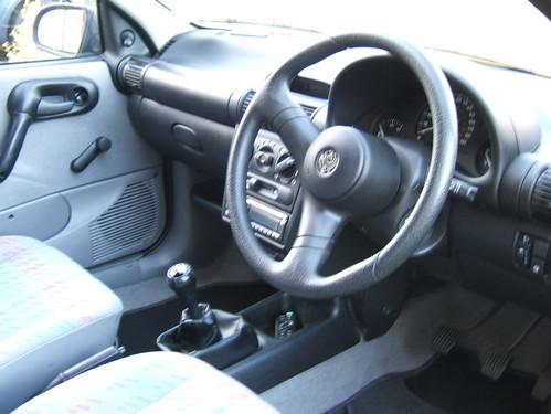My 1st Car - Vauxhall Corsa Trip (Set) · Chevrolet / Opel / vauxhall.