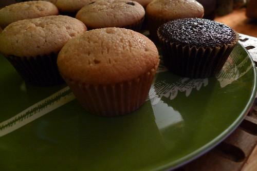 nude cupcakes