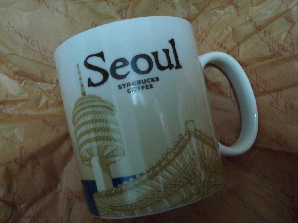 首爾城市杯