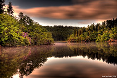 Waterglass (5) (Shuggie!!) Tags: longexposure reflection water landscape scotland williams karl loch trossachs hdr ard aberfoyle explored colorphotoaward bratanesque theunforgettablepictures saariysqualitypictures karlwilliams magicunicornverybest magicunicornmasterpiece