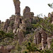 Pillars and Spires and Balanced Rocks