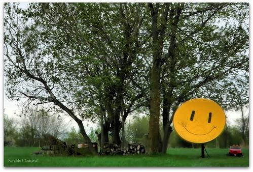 Smile! (by Ronaldo F Cabuhat)