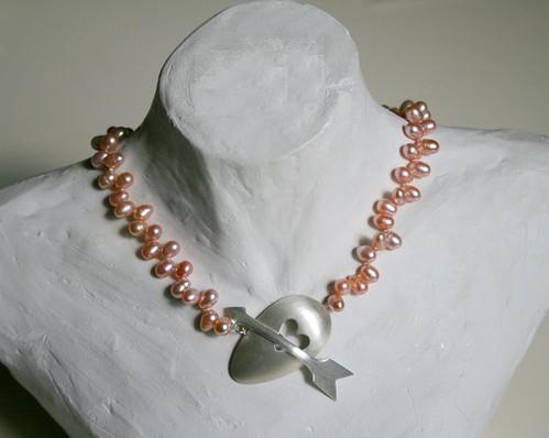 Lempi necklace