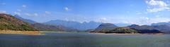 Amaravathi Dam - Tamilnadu