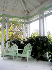 0402_bg_greenchairs (mollydemeter) Tags: 2002 april caymans alitoddwedding
