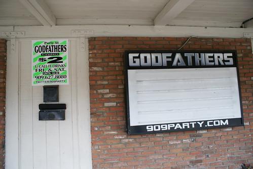 Godfathers909