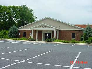 churchville library by you.