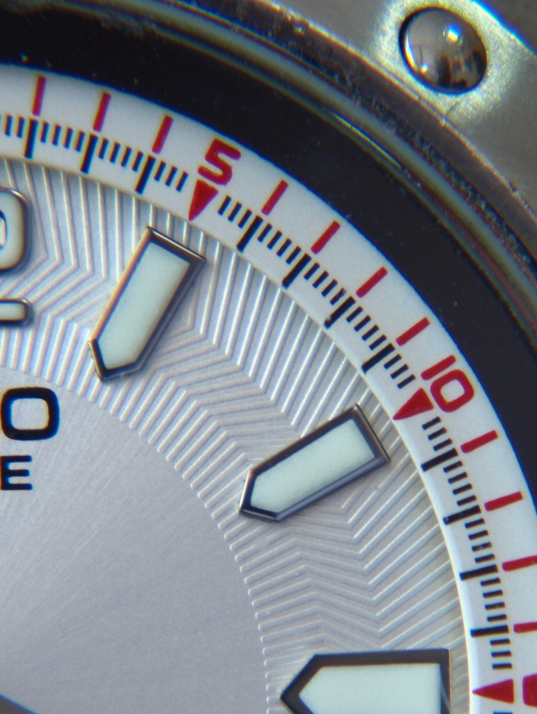 MY WATCH WITH KENKO CLOSE UP