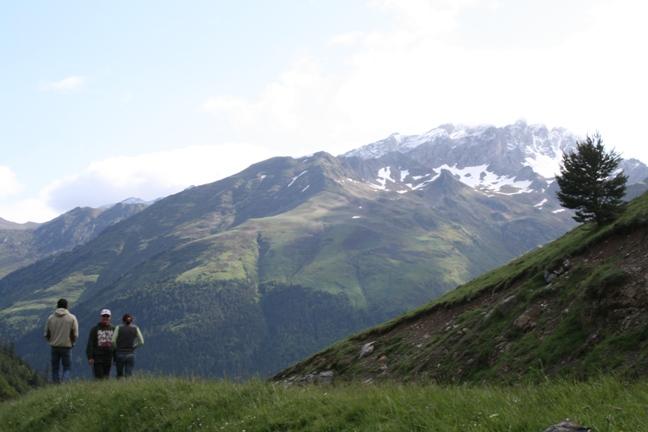 Pirineus Fotos 034