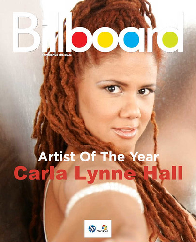 Billboard Cover Featuring CLH