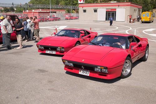 L1044516 - Ferrari GTO 25 anys- 288 GTO (by delfi_r)