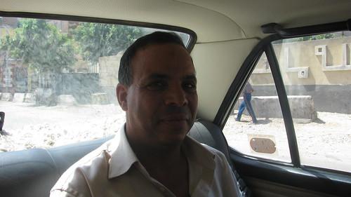 صلاح مسلم رئيس النقابة فى شركة طنطا للكتان والزيوت by Mar3e محمد مرعى.
