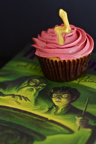 Go Gryffindor!