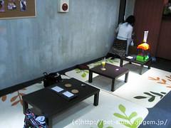 猫カフェのネコの写真2