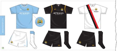 0b2a7d9be5b Manchester City 2010 Kit – Idea di immagine del club fc