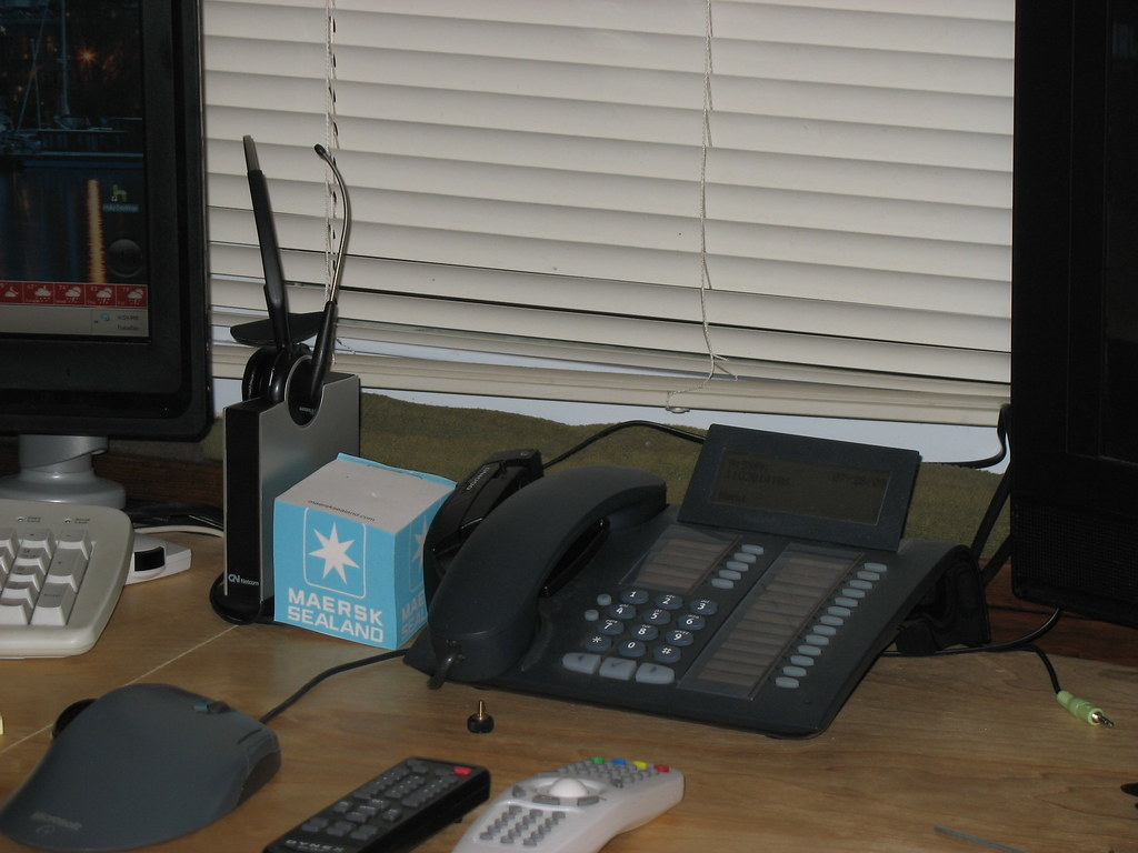 Voip Phone/accessories