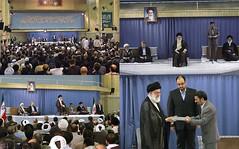12 mordad 1388 = 3 August 2009 (mne23) Tags: democracy iran islam  democrat   zan irani  emam rahbar    azad khamenei    khomeini zendan sepah   eadam  entezami    eslami mollah eslam   akhond  pasdar      jslami