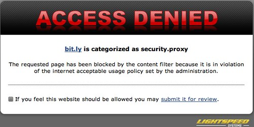 bit.ly is categorized as security.proxy