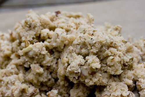 cheddar cracker dough 2
