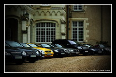 Mercedes Benz CS, CLK, SLK, SL & ML (Laurent DUCHENE) Tags: sl mercedesbenz cs ml amg clk slk r171 w209 r170 w164