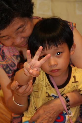 彥彥3歲生日0014