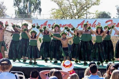 Arizona Aloha Festival 2009 at Tempe Town Lake