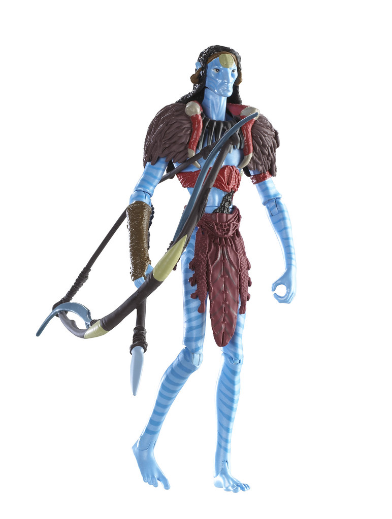 Avatar toy Eytukan