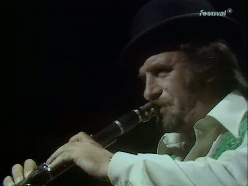 Top of the Pops (26th August 1976) [TVRip (XviD)] preview 5