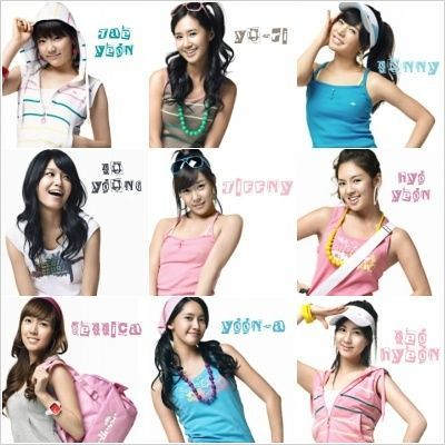 Girls Generation Taeyeon Gee. Girl's Generation is an all