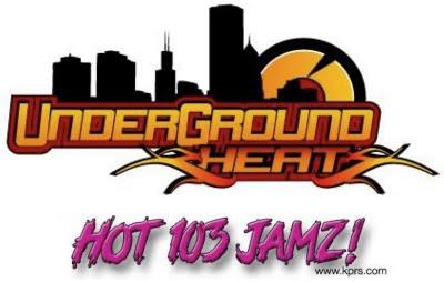 UndergroundHeat