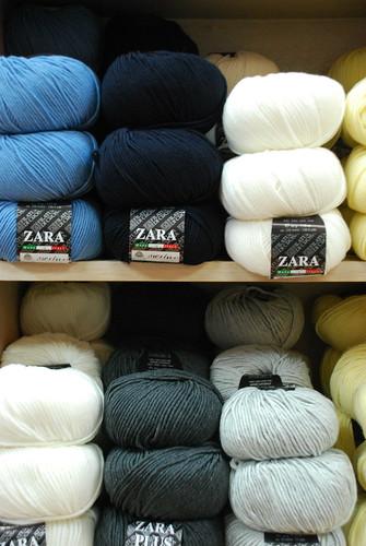 More Zara
