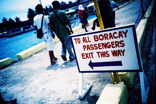 你拍攝的 【LC-A+】Boracay。