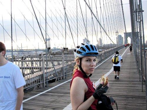 NYC Bike Century