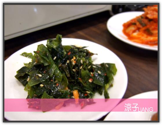 新羅韓式料理05