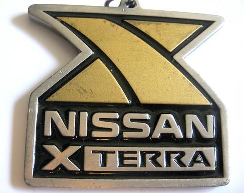 2005 - nissan xterra